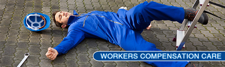 Workers' Compensation Care
